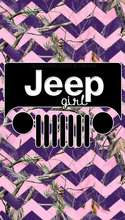 Jeep Logo Wallpaper For Iphone realtree chevron camo ...
