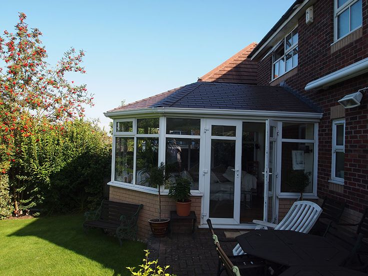 Victorian conservatory roof replacement – Conservatory Roof Projects