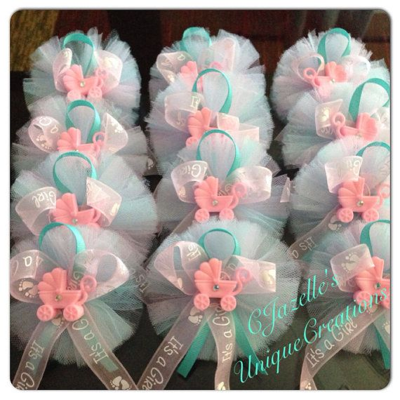 Items Similar To Babyshower Pin Ons(capias)set Of Dz)be Made In Any Color  Or Combined With 2 Colors.