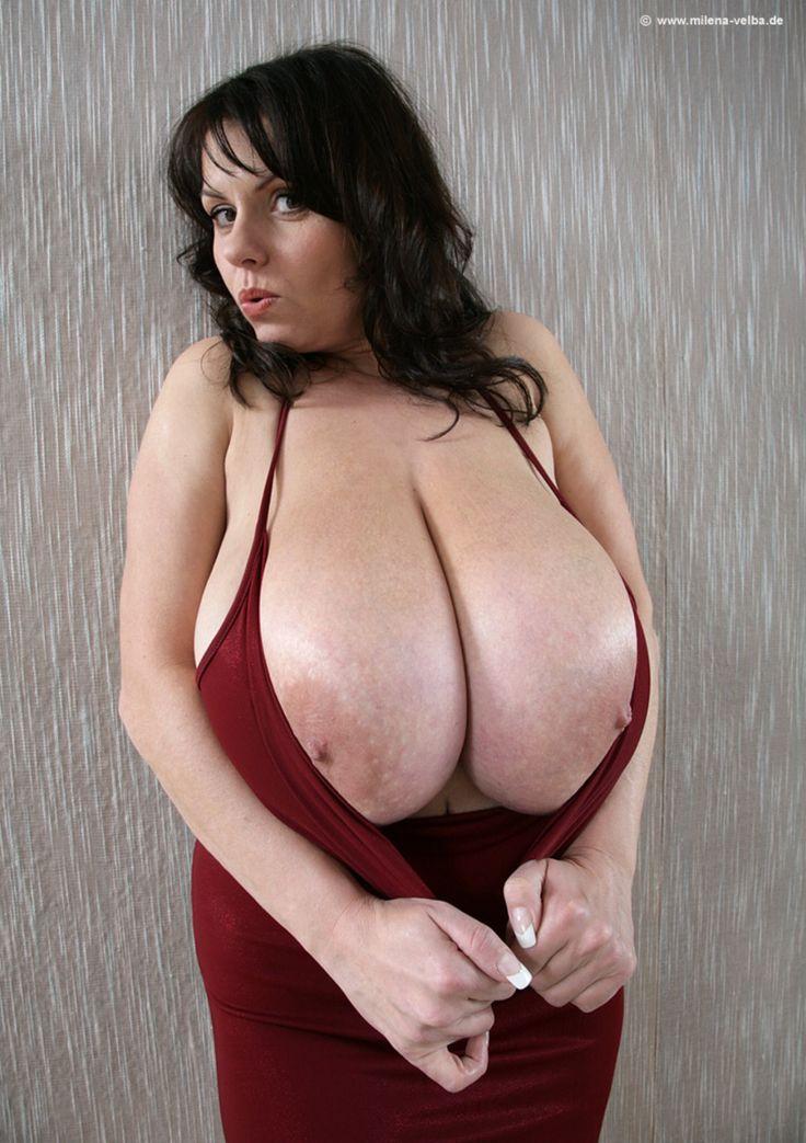Mistress busty deelite excellent