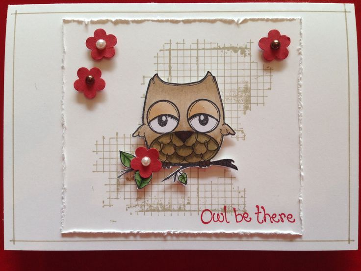 Stampin' Up Off The Grid