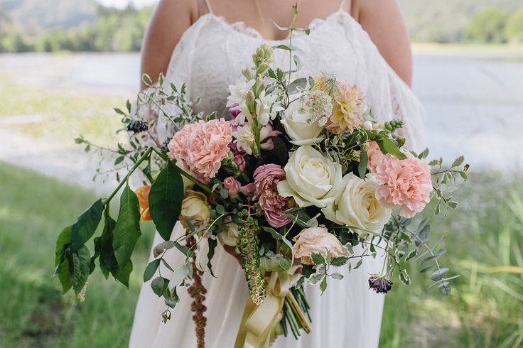 Jazzy Connors Photography // Tiff's Bouquet