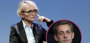 Claude Chirac et Nicolas Sarkozy