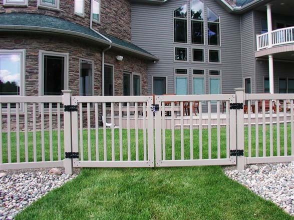 20 Best Images About Fences On Pinterest Fence Styles