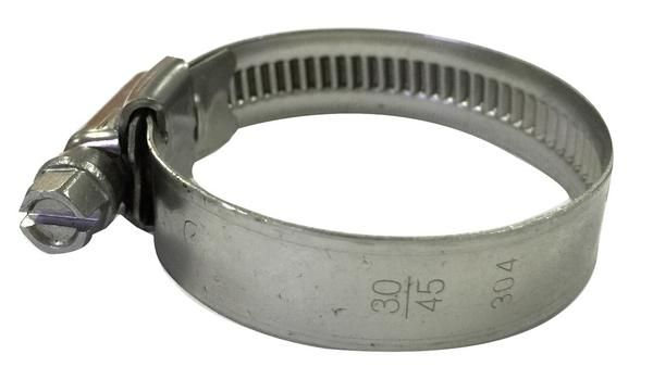 Buy Hose Clamp Stainless Steel 10-16MM (BOX OF 100) Online at Factory Direct Prices w/FAST, Insured, Australia-Wide Shipping. Visit our Website or Phone 08-9477-3441