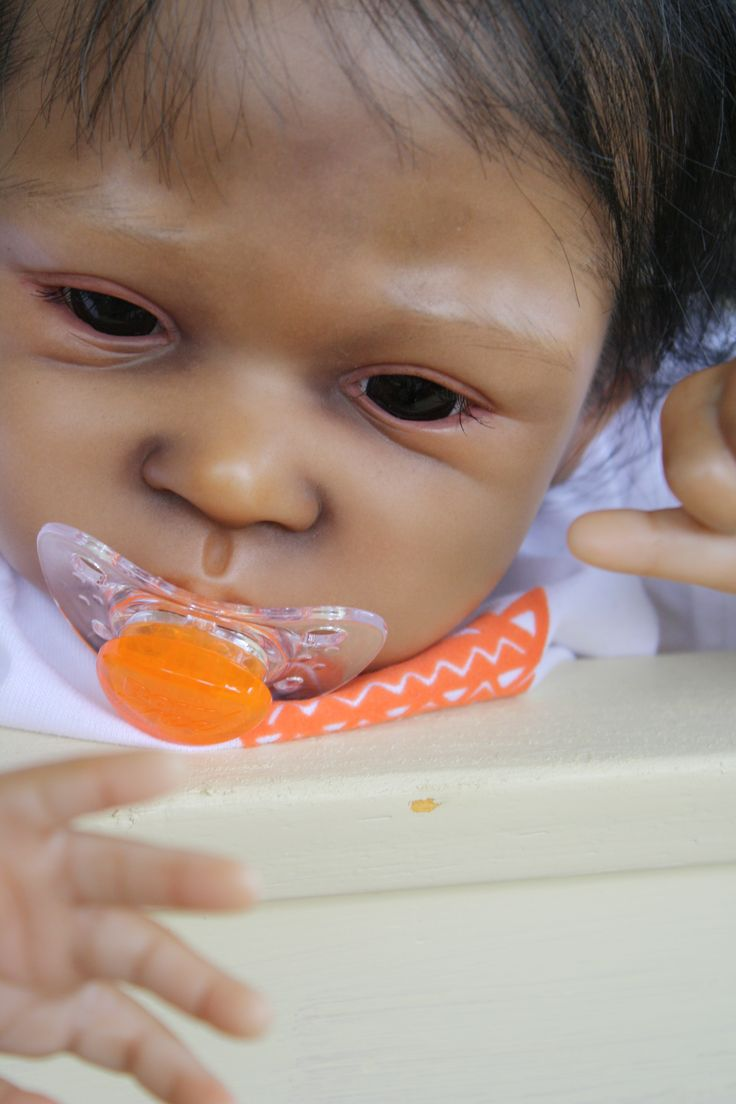 465 Best Images About Reborn Baby Dolls On Pinterest