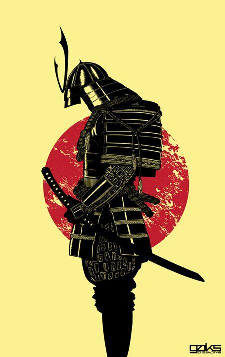 Ik had altijd wel iets met samurai armors, en ik vind deze persoonlijk echt heel mooi, ookal heeft het geen hoofd, en ik zou wel 1 van mn karakters in zo'n armor zien.