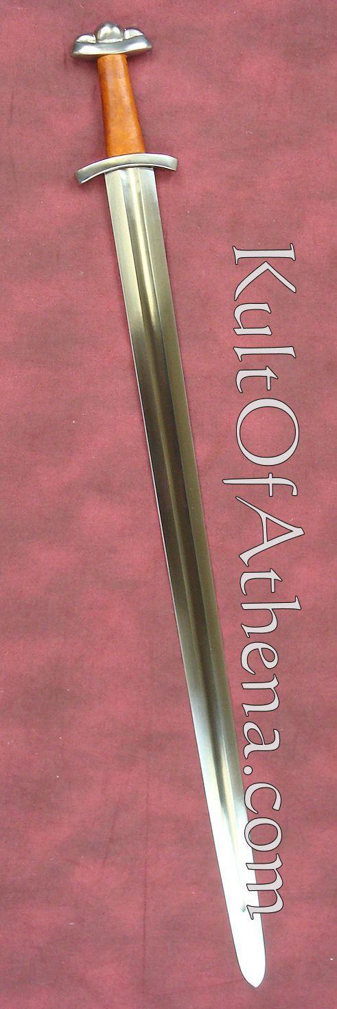 Arms & Armor Anglo Saxon Sword