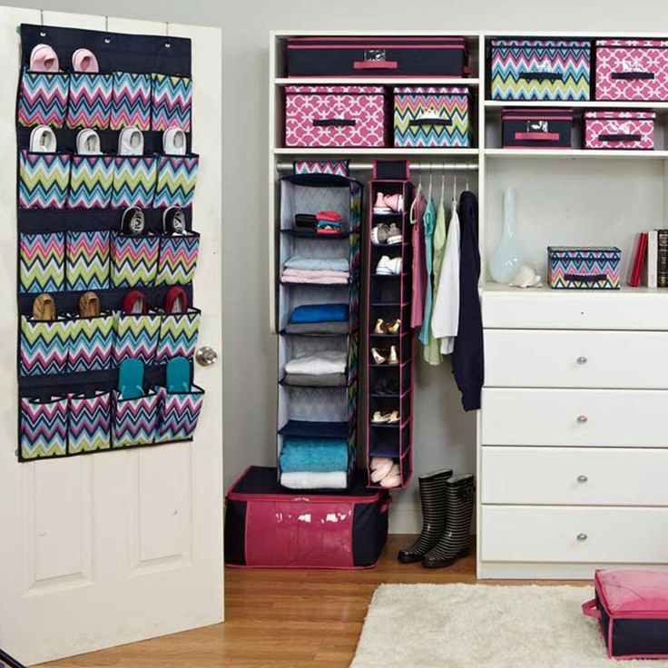 17 Best Images About Closet Organizers On Pinterest