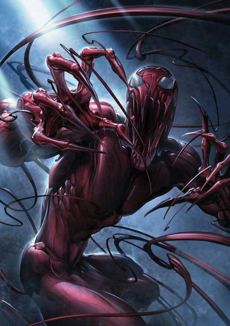 Venom Movie Could Show The ruthless Carnage as the Main Villain in the Movie, Check Out What We Do Know About Venom Movie - DigitalEntertainmentReview.com