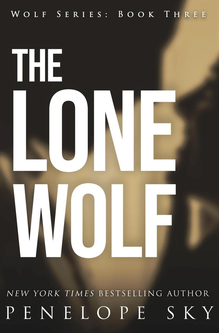 Free Book  The Lone Wolf By Penelope Sky Free Pdf