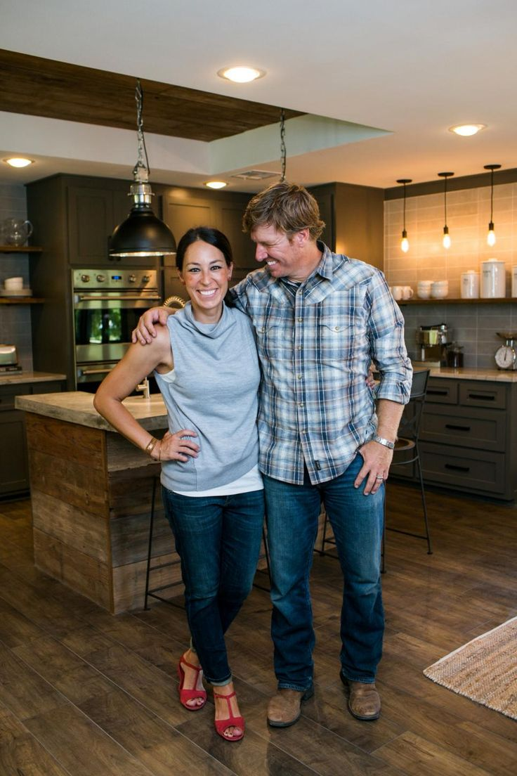 Fixer upper bachelor pad kitchen - A Fixer Upper For A Most Eligible Bachelor
