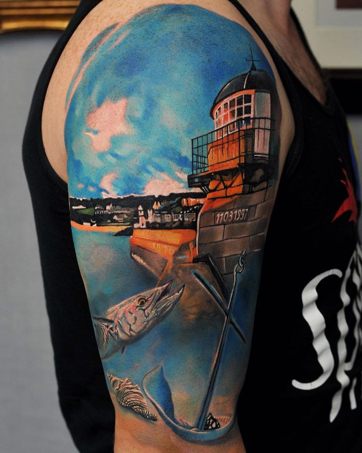 601 best images about on pinterest ink beautiful for Tattoo shops cape coral