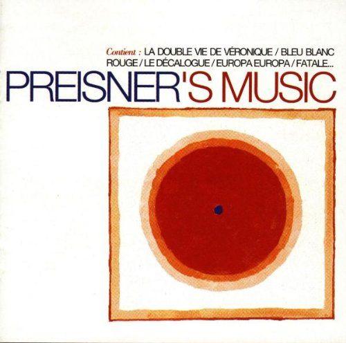 Zbigniew Preisner / Preisner's music (1995)