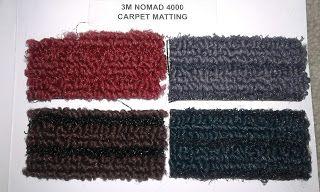 jual karpet nomad 3M 089604376367: 3M nomad carpet matting series 4000