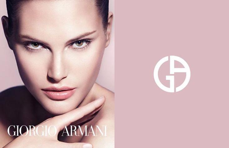 Giorgio Armani Beauty Spring Summer 2013 Campaign