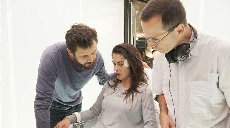 """Os atores Cléo Pires e Sérgio Guizé, foram chamados para protagonizar o novo filme de terror nacional, """"Terapia do Medo"""", com a direção de Roberto Moreir"""