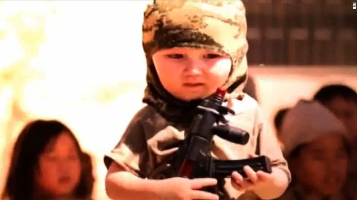 ISIS' child soldiers: What will happen to 'cubs of the caliphate'? - http://www.israelnewsreport.net/latest_news/isis-child-soldiers-what-will-happen-to-cubs-of-the-caliphate/