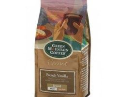 Green Mountain Coffee French Vanilla Ground Light Roast Coffee 12oz