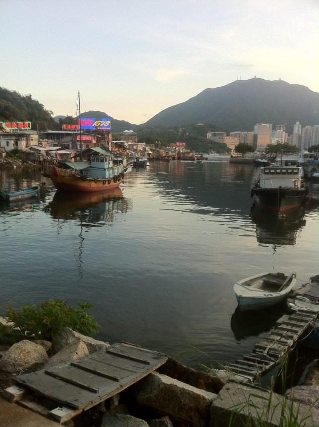The small typhoon shelter of Lei Yue Mun is home to one of Hong Kong's last remaining fisherman's villages, as well as to some of the city's best seafood restaurants...