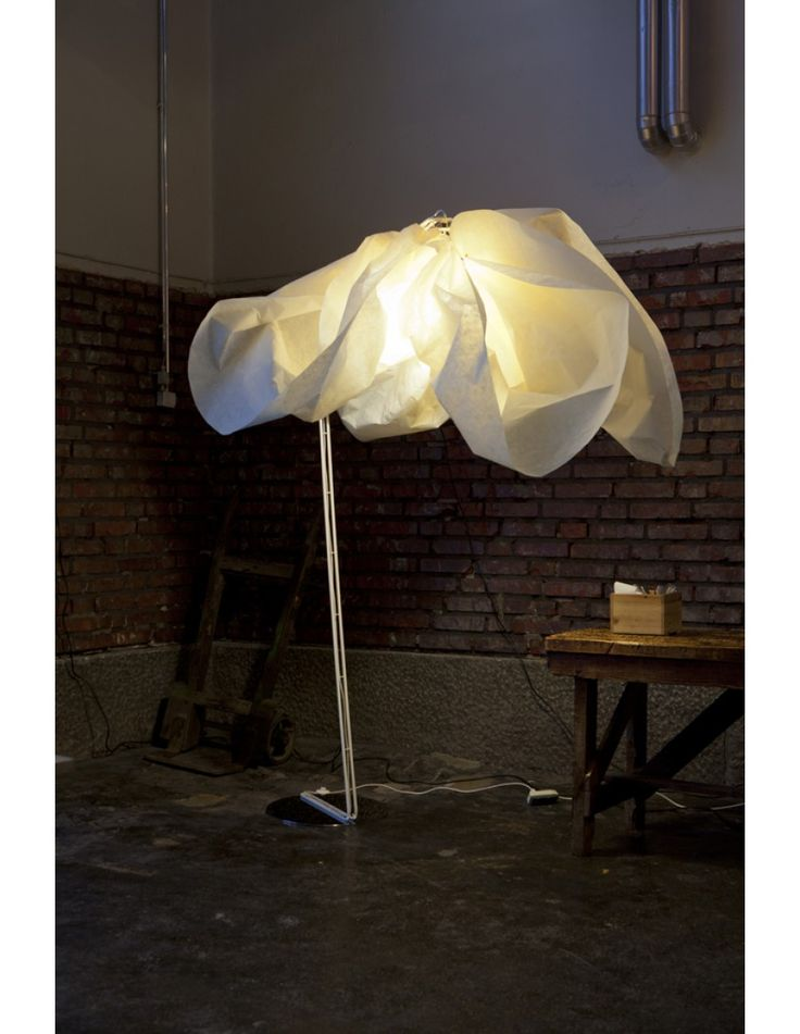 Tollo-Willow light, designed by Ilkka Suppanen.