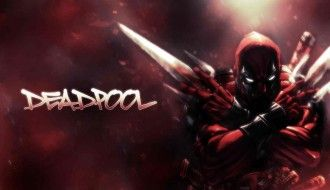 Deadpool Game Comic Wallpaper