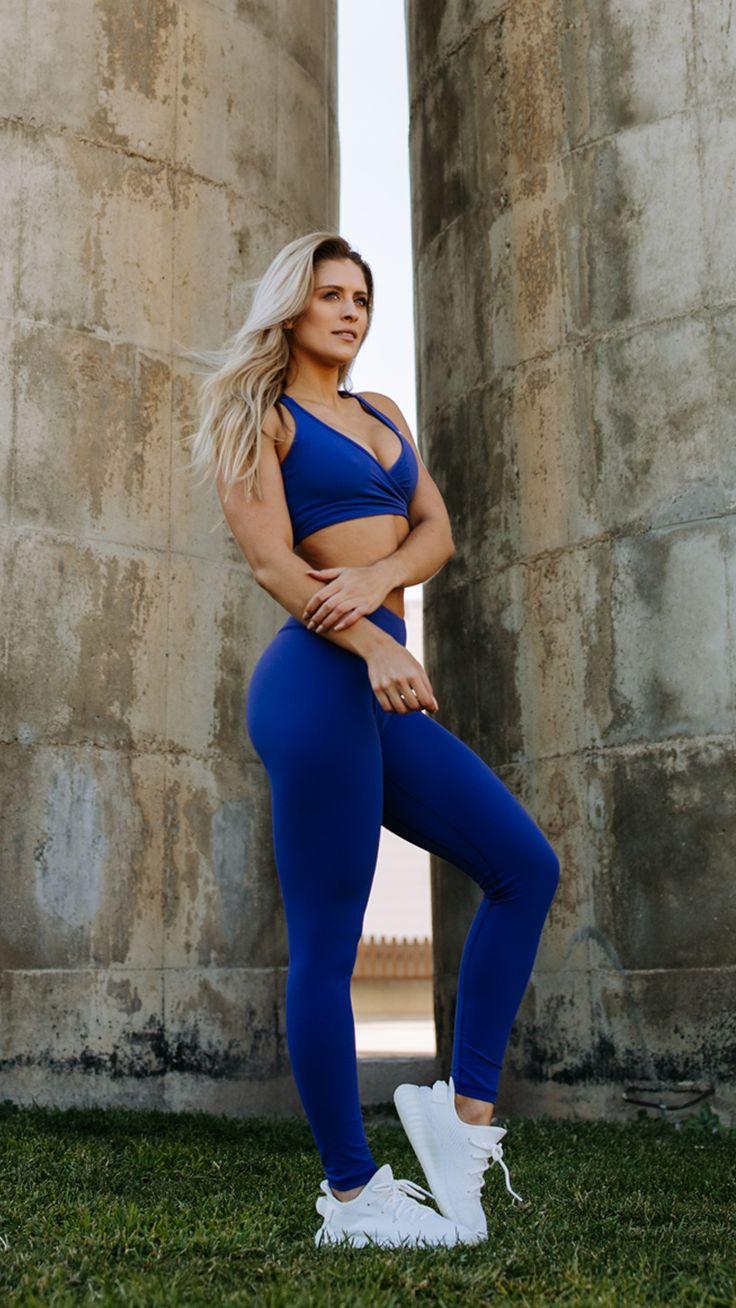 A Workout Wardrobe Staple Gymshark Athlete, Whitney -5285