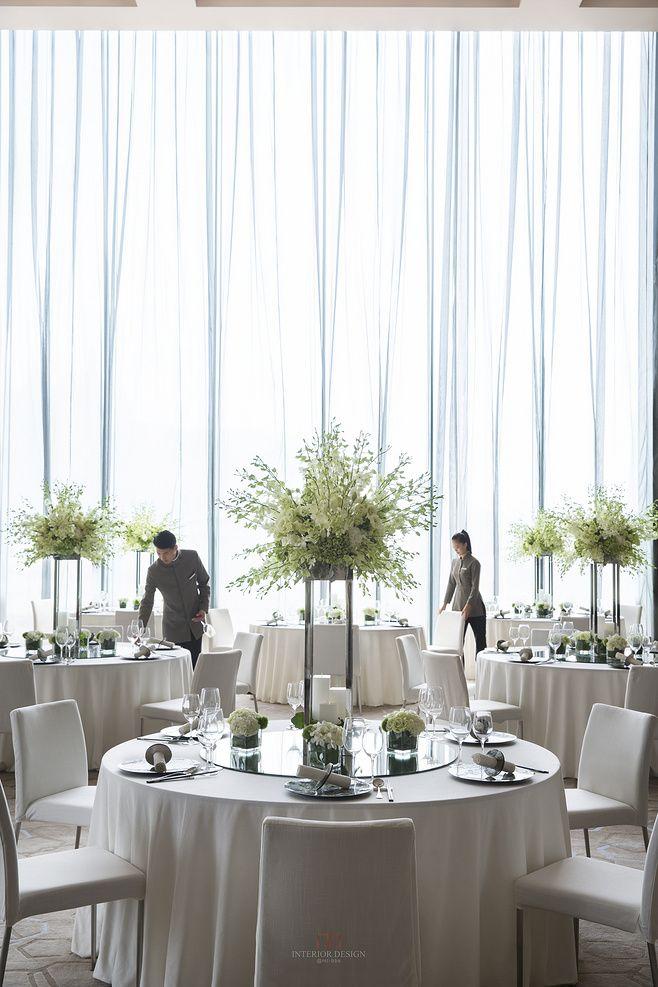 大连君悦酒店(官方高清摄影) Grand Hyatt Dalian - 马蹄网