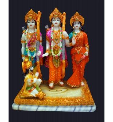 Order Online for  Ram Darbaar @  Rs 3600  at Affordable Price in India. http://www.krafthub.com/ram-darbaar.html