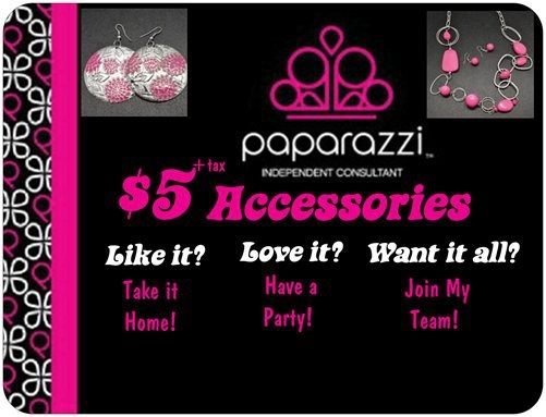 Www for Paparazzi jewelry find a consultant