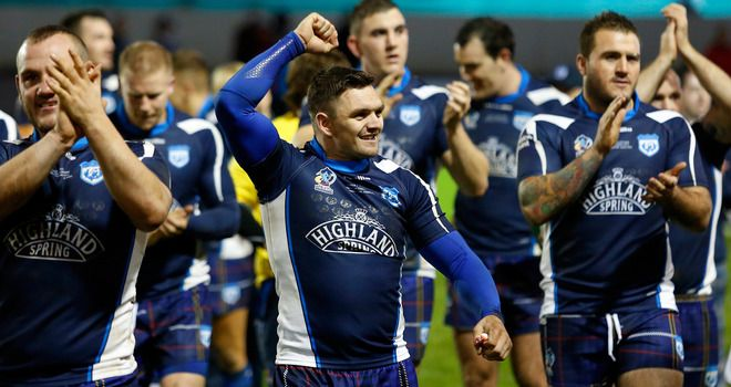 Rugby League: Scotland climb to 11th in the world rankings, Australia still top - http://rugbycollege.co.uk/scotland-rugby/rugby-league-scotland-climb-to-11th-in-the-world-rankings-australia-still-top/