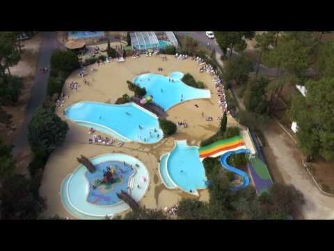 Contact   Camping Côte d'Argent Hourtin Plage Gironde 5 étoiles
