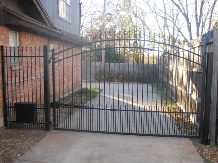 Related Image Wrought Iron Driveway Gates Security Gates Diy Driveway