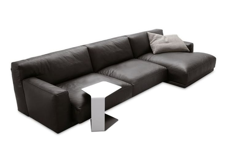Paris-Seoul sofa by Jean-Marie Massaud for Poliform | Space Furniture