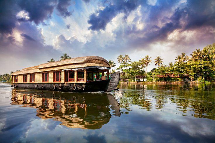 #india #kerala #travel