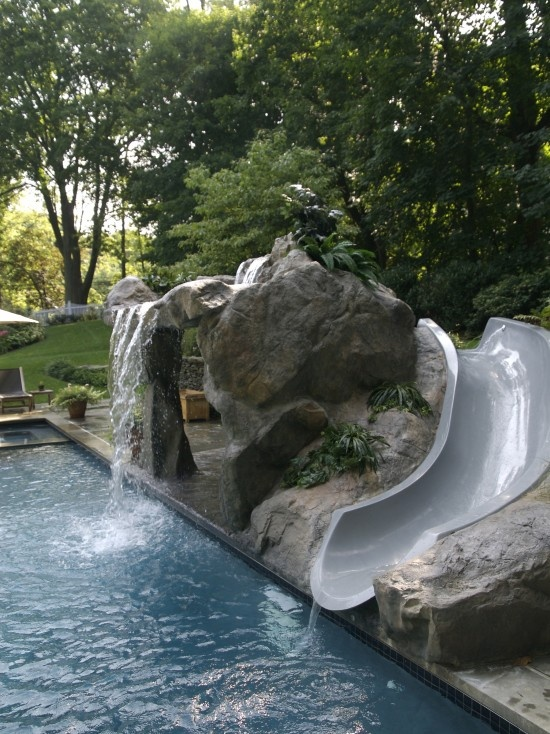 Tropical Pool Design, Pictures, Remodel, Decor and Ideas - page 8
