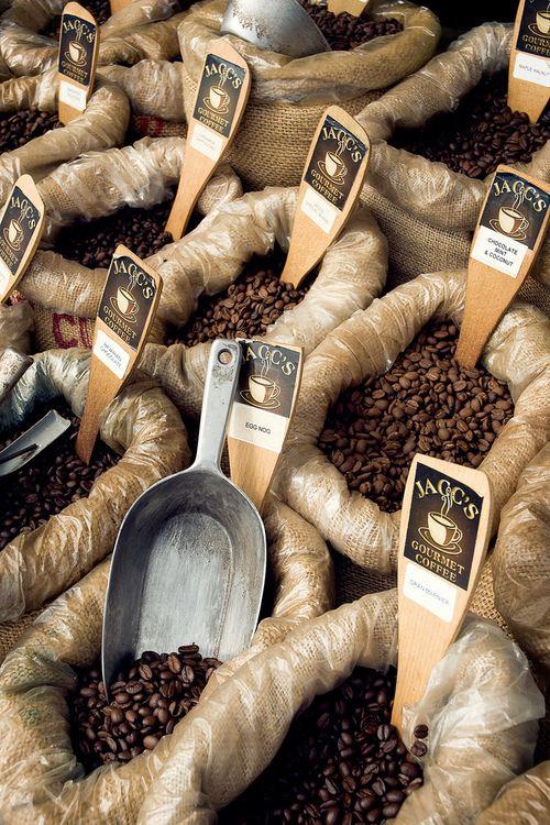 Coffee:  #Coffee market.
