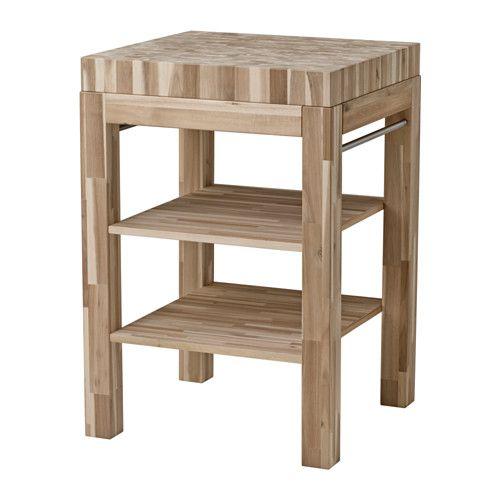 ber ideen zu k chenwagen holz auf pinterest st hle modernes und glastische. Black Bedroom Furniture Sets. Home Design Ideas