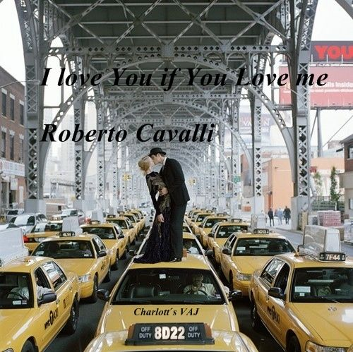 quote by Roberto Cavalli. LOVE......