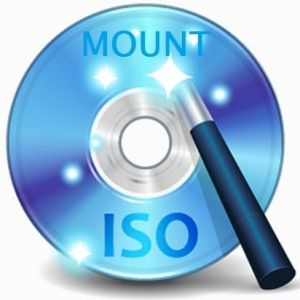 Mount ISO Image in Linux mount-iso
