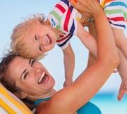 Anne ve Bebek Ürünlerinde Geniş Ürün Yelpazesi