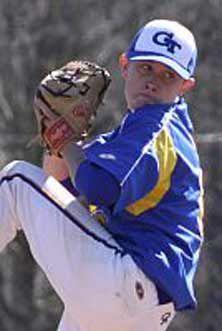 Scotty McCreery skips baseball for American Idol - MaxPreps
