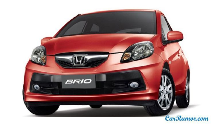 2018 Honda Brio Redesign, Price, Release Date and Specs Rumor - Car Rumor