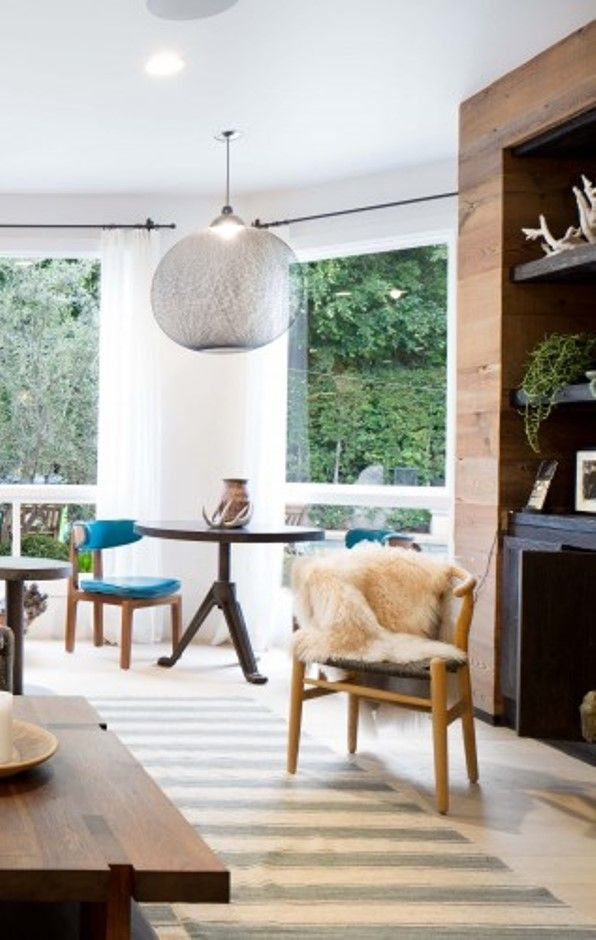 home tour : kid friendly and stylish