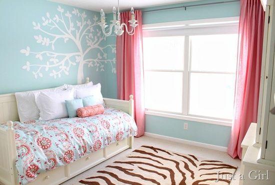 Girls Bedroom Ideas