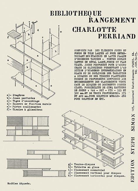 Charlotte Perriand: Nuage                                                                                                                                                                                 More