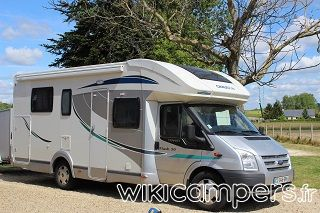 Location-camping-car-Integral-CHAUSSON-Flash30