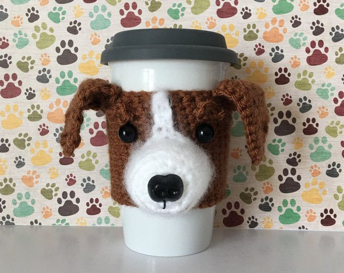 Jack Rus Gift Terrier Mom Art Mug Dog Lover Pet Gifts