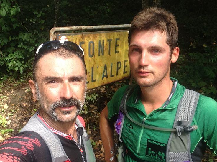 Fonte dell'Alpe