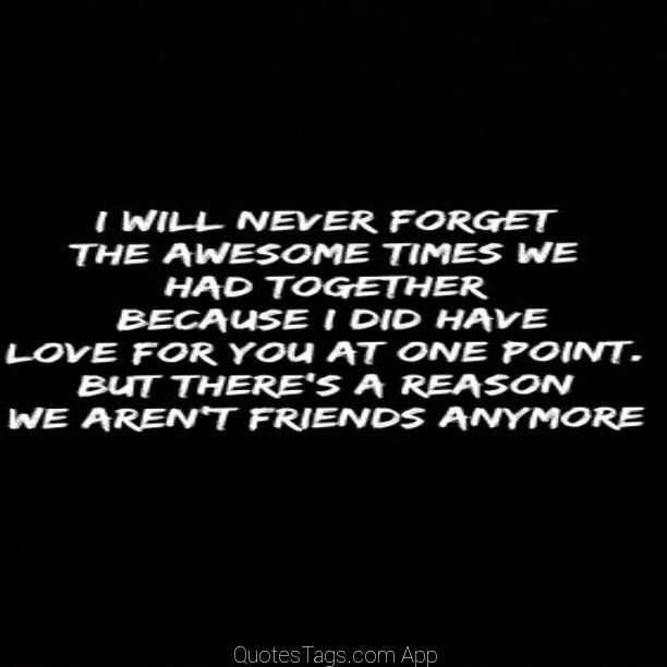Quote For A Lost Friend: Best 20+ Ending Friendship Quotes Ideas On Pinterest